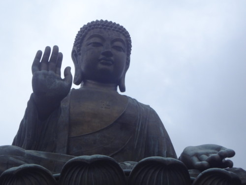 Buddhist World in the South
