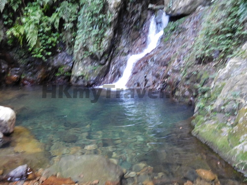 Ng Tung Chai Waterfall