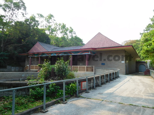Sai Kung Country Park Visitor Centre